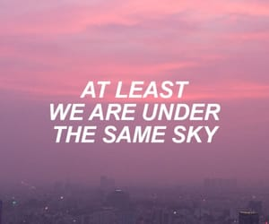 header, quotes, and pink image