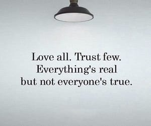 trust and love image