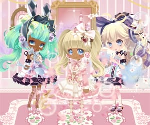 cute, cocoppa, and android image