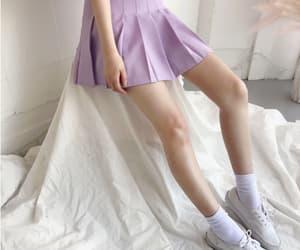 asian fashion, fashion, and uzzlang girl image
