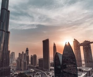 Dubai and wallpaper image
