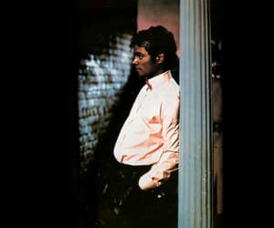 Billie Jean and michael jackson image