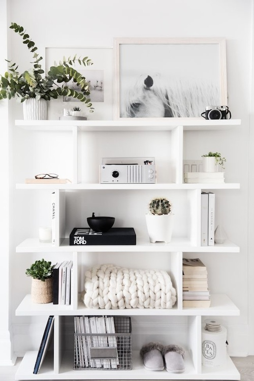 decor, minimalist, and article image