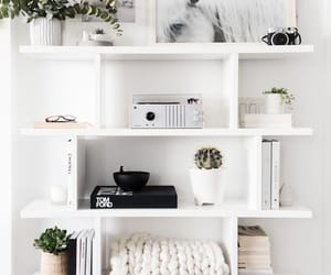 article, decor, and minimalist image