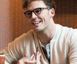 sam claflin, actor, and handsome image