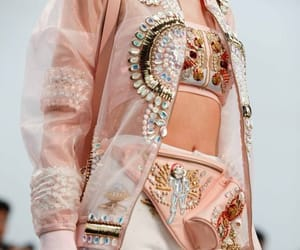fashion, style, and runway image