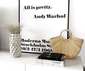 bag, book, and fashion image