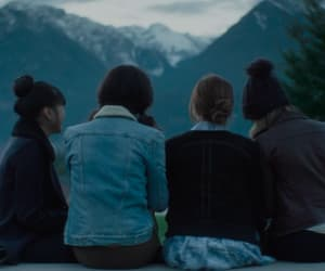 friendship, movie, and before i fall image