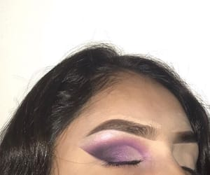 crease, eyeshadow, and look image
