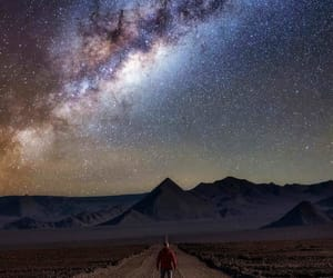 breathtaking, chile, and lonely image
