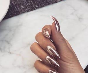 beauty, nail art, and nail inspo image