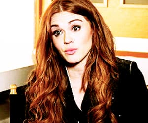 gif, teen wolf, and holland roden image