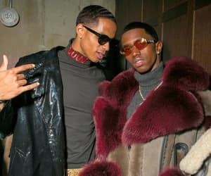 fur, melanin, and ghetto image