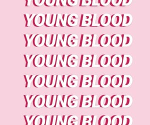 young blood, 5sos, and 5sos3 image