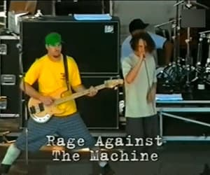 gif and Rage Against The Machine image