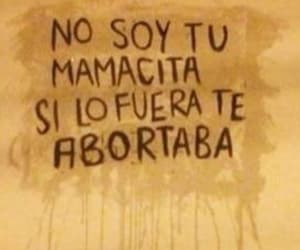 feminismo, hombres, and mujeres image