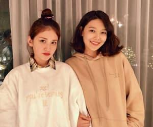 kpop, somi, and ioi image