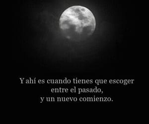 black and white, quotes, and sentimientos image