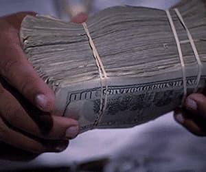 gif and money image