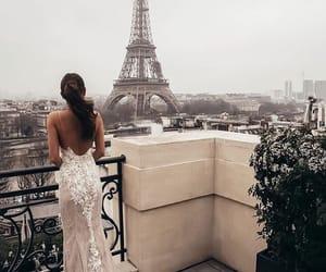 paris and beautiful image