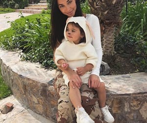 chantel jeffries, girl, and ace family image