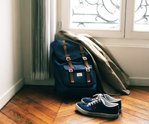 vintage, bag, and photography image