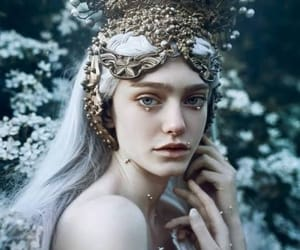 photography, princess, and fantasy image