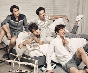 band, jung yong hwa, and cnblue image