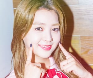 kpop, sehyung, and berry good image