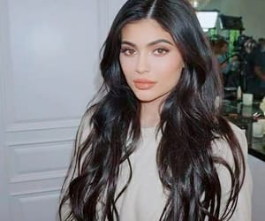 tumblr, kylie jenner, and icon tumblr image
