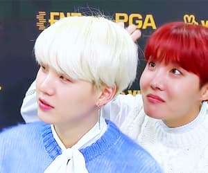 gif, bts, and sope image