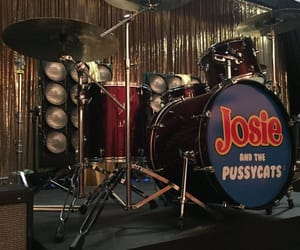 aesthetic, josie and the pussycats, and josie mccoy image