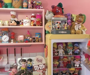 80s, 90s, and doll image