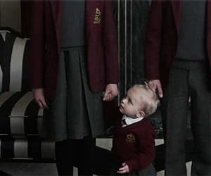 A Series of Unfortunate Events, klaus baudelaire, and gif image