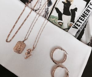 accessories, earrings, and inspo image