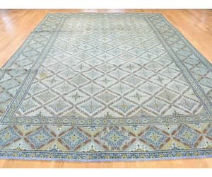 persian rugs, vintage rugs, and hand-knotted rugs image