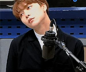 gif, johnny, and kpop image