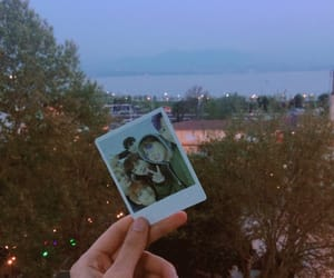 gif, green, and instax image