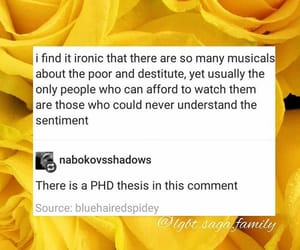 college, play, and phd image