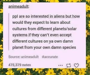 aliens and post image