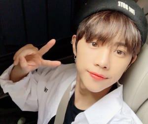 sunwoo, the boyz, and kpop image