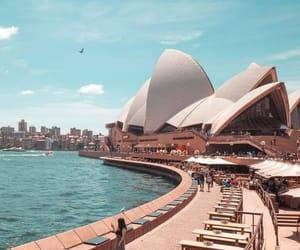 adventure, architecture, and australia image