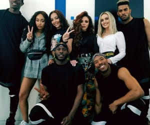 little mix and friends image