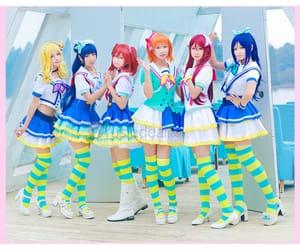 anime cosplay, riko cosplay dress, and cosplay gifts image