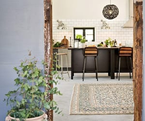 kitchen, interieur, and house image