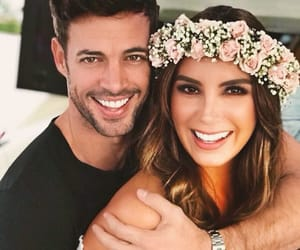 elizabeth gutierrez, golas, and william levy image