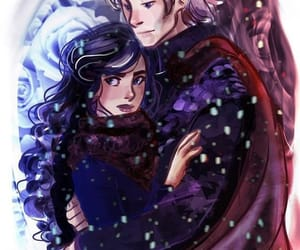 ice and fire, house targaryen, and lyanna stark image