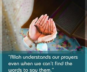 allah, islam, and taqwa image
