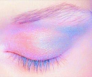 blue, purple, and theme image