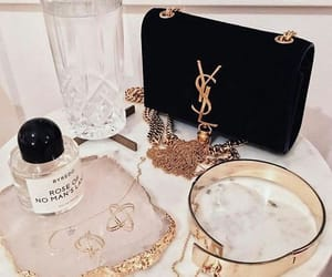 beauty, luxury, and glam image